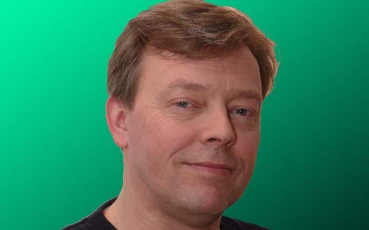 Billede af Allan Olesen